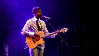 Seu Jorge Live @Lisbon 09.10.09 - É isso aí