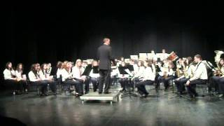 113º Aniversário da Banda dos Bombeiros Voluntários de Ílhavo - Música Nova