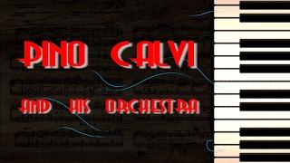 PINO CALVI - Yesterday