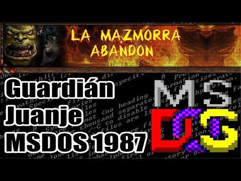 MSDOS GAMES 1987 VOL 2