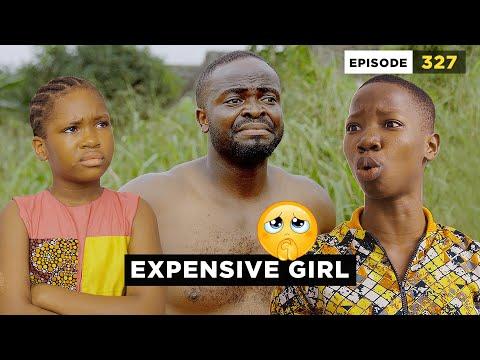 EXPENSIVE GIRL - (Episode 327)(Mark Angel Comedy)
