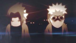 AMV [Naruto & Sasuke] - RIVALS ᴬᴵᴺᴵᴼ
