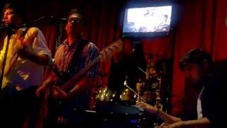 Piperno rock-Alma contrarreloj