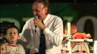 Nedjo Kostic - Klinton - (LIVE) - Dugino poselo Vrbas 2006 - (TV Duga Plus)