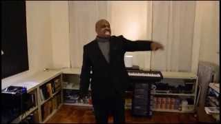 That's Life by Frank Sinatra (James Johnson Cover)
