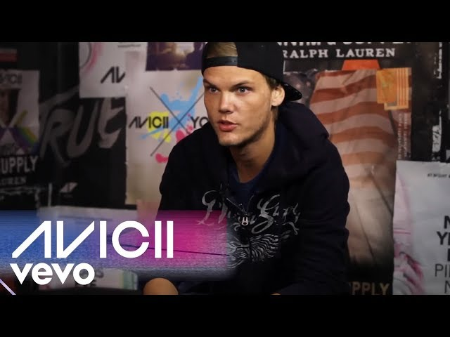 Video de Avici hablando sobre sus actuaciones, shows, giras y su estilo de vida. Avicii - Ralph Lauren, Denim & Supply Show (VEVO Tour Exposed)