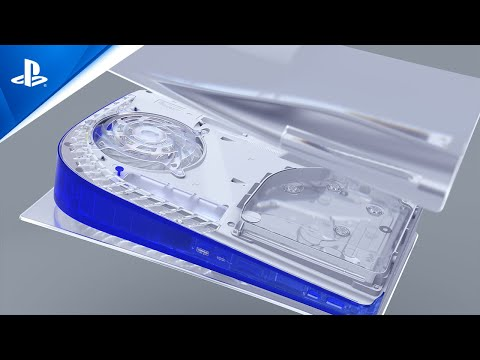 M.2 SSD | PS5