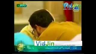 Aurat ki Gali In Aamir Liaquat Ramadan Live Show On Geo TV