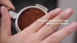 Tutorial Membuat Espresso