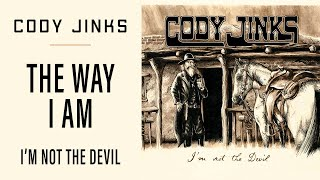 """CODY JINKS covers """"The Way I Am"""""""