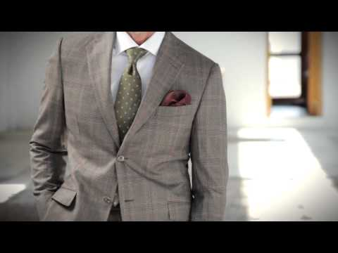 J.Hilburn Fall 2012 Behind-the-Scenes