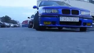 BMW CLUB 10 ILLIK YUBILEY!