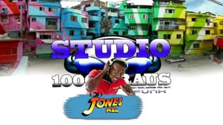 DJ JONES TOCA AQUEIA  DJ JONES