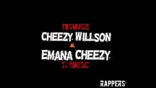 Instrumental_Mais um Reira_(TM Cheezy ft Emana
