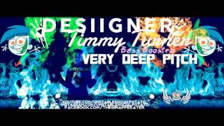 Desiigner - Timmy Turner (Bass Boosted || Very Deep Pitch)