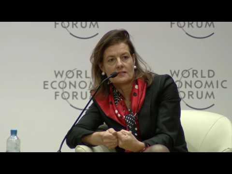 Davos 2017 - New Models for Europe