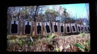 CWP class with SC firearms training