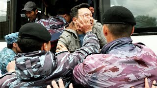 Казахстан: новые протесты