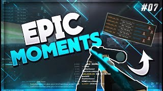 PHANTOM FORCES EPIC MOMENTS #7!! (Phantom Forces Moments Compilation , Gameplay & Clips)