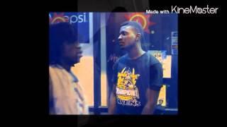 Lil Dev - I Want In (10 Toez Down Mixtape)