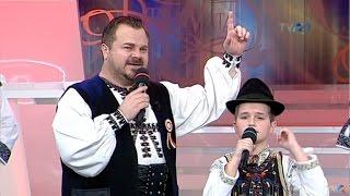Andrei Todea şi Ionuţ Fulea - Când era ca să-mi petrec (Cântec de cătănie)