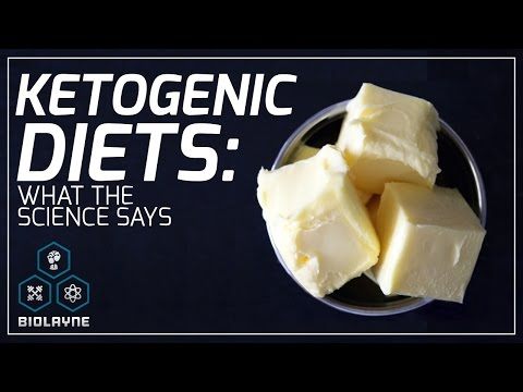 Ketogenic Diets: What the Science Says