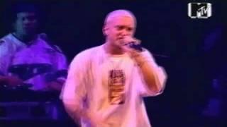Eminem & Dr. DRE - Forgot about Dre (live in Amsterdam, 2000)