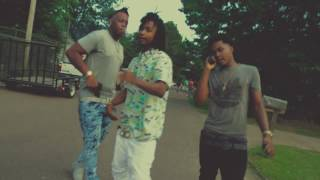 Otq Buck x Otq Joe G -  Streets Mine (Official Video)
