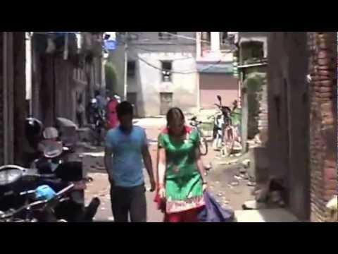 In Nepal…