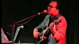 """JORGE GANHÃO - """"Do Choupal até à Lapa"""" - Canção de Coimbra - 1994"""