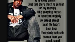 Canton Jones - Living Clean (My Life) [Lyrics]