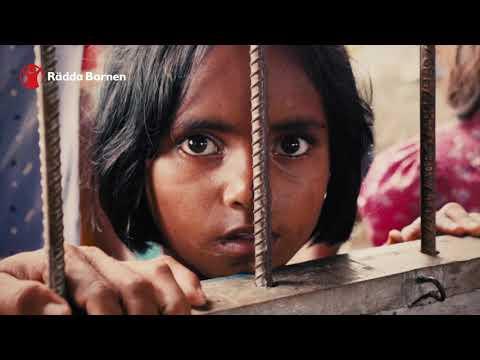 Rädda Barnen Reklamfilm Julen 2017