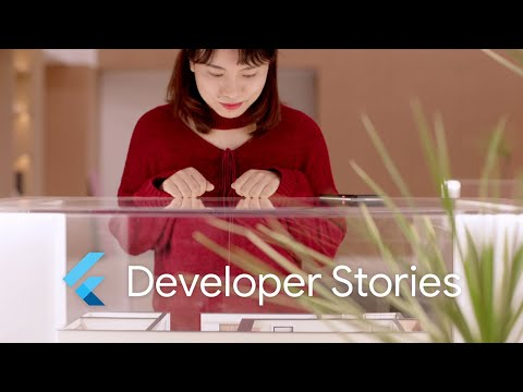 Beike helps users solve housing problems with Flutter (with English captions)