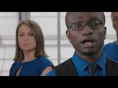UK Gospel Choir performing All Of Me - Available from AliveNetwork.com