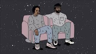 "[FREE] Earl Sweatshirt X Kendrick Lamar Type Beat ""Beware"" I Free Instrumental"