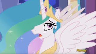 Princess Celestia -Sigh-