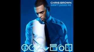 Chris Brown - Don't Judge Me [Official Remix]