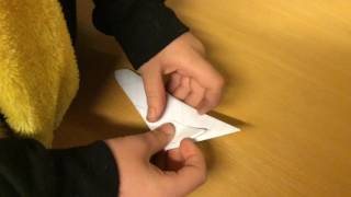 Hur man gör klor (i papper)