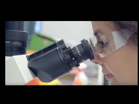 Why give to cancer research at Macquarie University