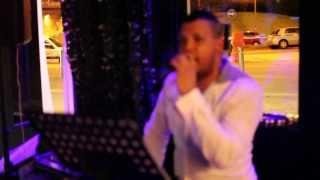 El cantante  - De otra forma 100% En directo