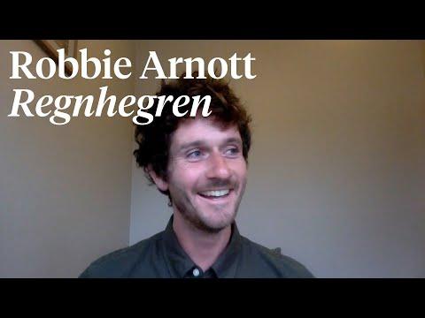 Se hele intervjuet med Robbie Arnott