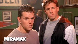 Jay and Silent Bob Strike Back   'Sweet Escape' (HD) - Ben Affleck, Matt Damon   MIRAMAX