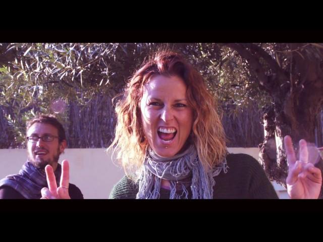 "Gertrudis i Chambao presenten ""Tan Lluny de Tu"""
