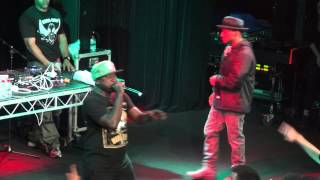 Mobb Deep  - Give up the goods (Live)