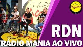 🔴 Radio Mania - RDN - Sonho de Luz