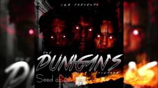 "Seed Of 6ix ""Dope Boy Shit"" (Prod. By BOZ) #TheDunigansMixtape"