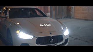 DboyBennett - Nascar (feat. Sayzee)