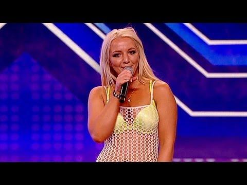 """Najgorszy występ w historii """"X Factora""""?"""