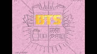 BTS - No More Dream HQ Instrumental