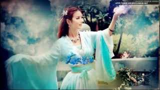 Ancient Chinese Song: Fairy2 - Jade Butterfly 玉蝴蝶